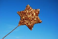 Magic wand star Royalty Free Stock Photography