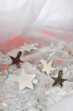 Magical Christmas decoration Royalty Free Stock Photo