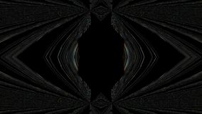 Magical distorted light leak shimmering background.