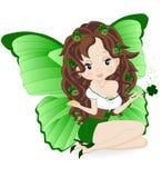 Magical fairy Stock Photos