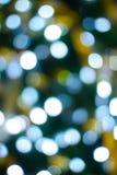 Magical Lights Stock Photos
