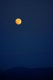 Magical Moon Stock Photos