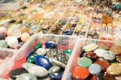 Magical stones Stock Photos