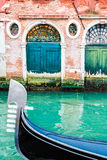 Magical Venice Royalty Free Stock Photos