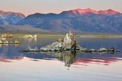 Magically beautiful sunrise Royalty Free Stock Photography