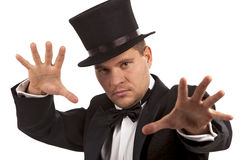 Magician Royalty Free Stock Photos