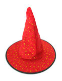 Magician's hat Royalty Free Stock Photo