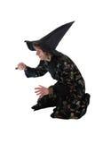 Magicien Image libre de droits