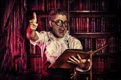 magicien Photographie stock libre de droits