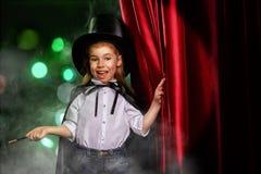 magicien photos stock