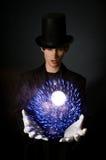 Magicien Photo libre de droits