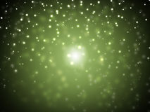 Magick background Royalty Free Stock Images