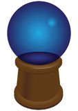Magiczna piłka Obrazy Stock