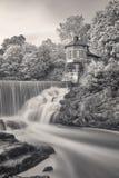 magiczna wodospadu Zdjęcie Stock