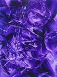 magiczne purpurowy Zdjęcie Royalty Free