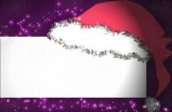Magiczni Boże Narodzenia Zdjęcie Stock