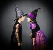 Magiczni problemy fotografia stock