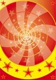 magiczny koło Obraz Stock