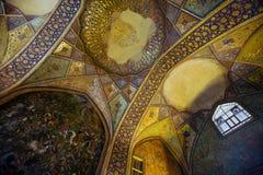 magiczny meczet Zdjęcia Royalty Free