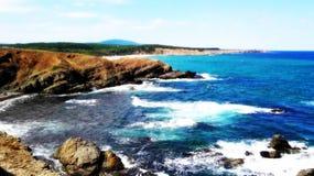 Magie de la mer Photos libres de droits