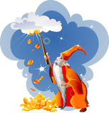 Magier Lizenzfreies Stockfoto