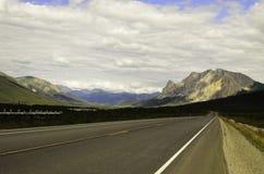 Magii marmurowa góra Fotografia Stock