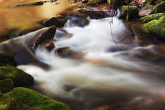 magii woda Fotografia Stock