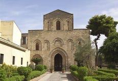 Magione教会bis 免版税图库摄影