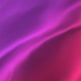 Magisch licht onduidelijk beeld van de samenvatting van de watergolf Stock Foto