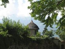 Magisch Liechtenstein Royalty-vrije Stock Foto's
