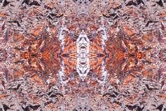 Magisch patroon Royalty-vrije Stock Afbeeldingen