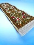 Magisch vliegend tapijt royalty-vrije stock afbeeldingen