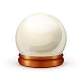 Magische bal stock illustratie