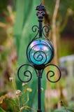 Magische bal Royalty-vrije Stock Foto