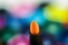 Magische Farbstifte Lizenzfreie Stockfotos