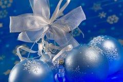 Magische Kerstmis Stock Foto's