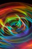 Magische kleuren royalty-vrije stock afbeeldingen