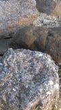 Magische Steine Stockbilder