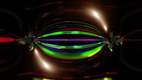 Magische Videohintergrundanimation, Schleife HD 1080p stock video footage