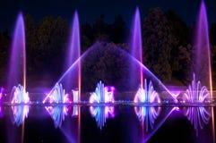 Magischer Brunnen Lizenzfreie Stockbilder