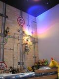 Magischer Raum der Kinder Lizenzfreies Stockbild