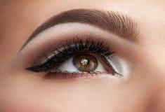 Magisches Auge Lizenzfreie Stockbilder