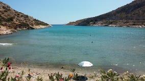 Magisches Griechenland lizenzfreie stockbilder