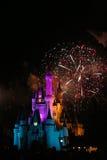 Magisches Königreich Stockfoto
