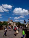 Magisches Königreich Disney Lizenzfreie Stockbilder