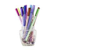 magisk penna Royaltyfria Bilder
