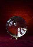 magisk sphere Arkivfoton