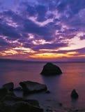 Magiskt hav 2 Royaltyfri Bild