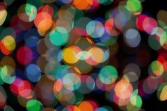 Magiskt ljus Fotografering för Bildbyråer