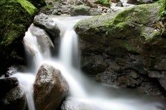 magiskt vatten Fotografering för Bildbyråer